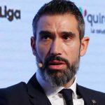 ISMAS con Fernando Sanz: Ojala disfrutemos mucho más Messi, Cristiano y Modric y un día sean embajadores de La Liga